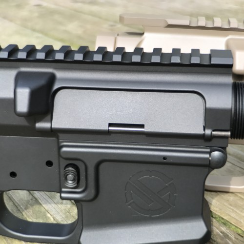 503 Guns Smos Arms Ar 15 Ejection Port Dust Cover